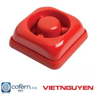 Còi báo cháy cofem SIR24P