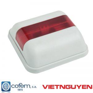Đèn báo cháy Cofem