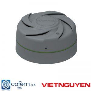 Đầu báo khí CO SCO cofem