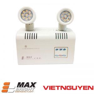 Đèn khẩn cấp maxbright CP604-9