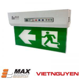 Đèn thoát hiểm Max Bright EXB203-5