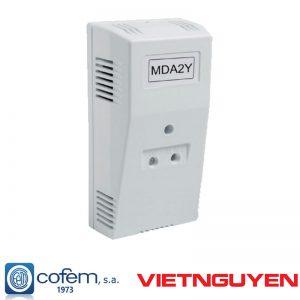 Module relay cofem MDA2Y