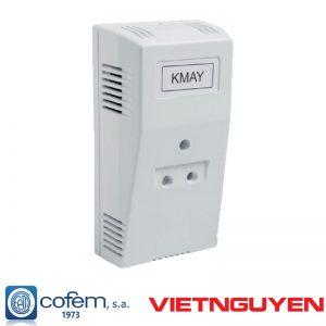 Quản lý thiết bị hệ thường KMAY