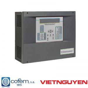 Trung tâm điều khiển cảm biến khí CO NO2 Cofem