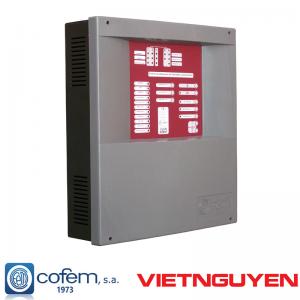 Tủ chữa cháy khí Cofem CLVR02EXT
