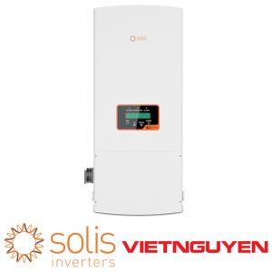 Inverter hòa lưới Solis 1 pha